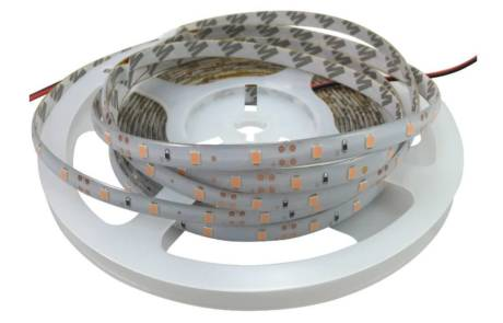 2835 LED Strip 30 LEDs/m Great Heat Dissipation