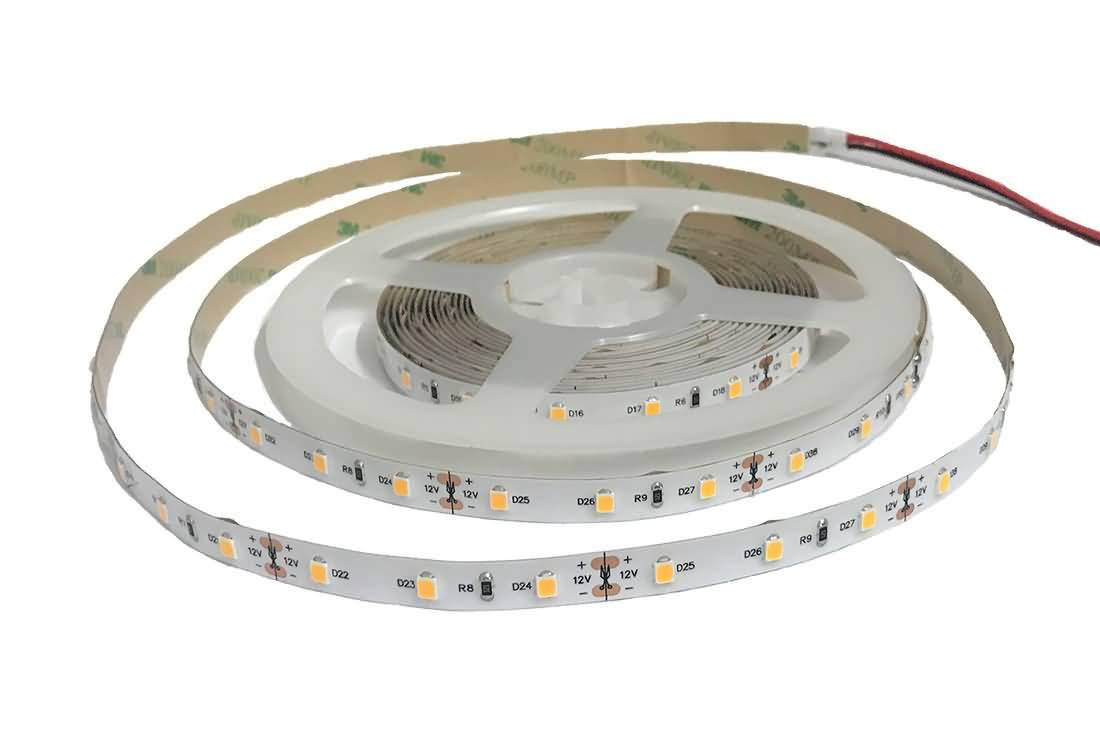 2835 LED Strip 60 LEDs/m High Brightness Low Price