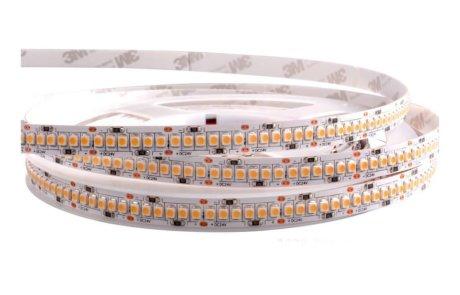 3528 High Density LED Strip 240 LEDs/m 1200 LEDs/roll Single Row