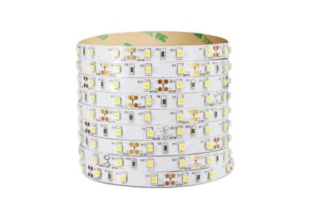 3528 LED Strip 30 LEDs/m 150 LEDs/roll Low Energy Consumption