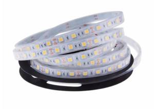Silicone Extrusion Strip Light