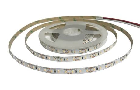 3014 LED Strip 120 LEDs/m High Lumen LED Flexible Strip 1200 lm/m