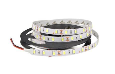 5730 LED Strip 60 LEDs/m Super Bright LED Tape Strip Dimmable