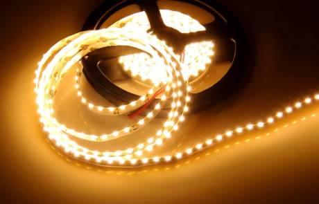 335 LED Strip 120 LEDs/m High Density Line Lighting