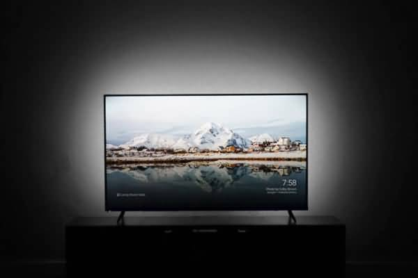 Background Bias Lighting For HDTV PC Monitor Home Theater Decoration