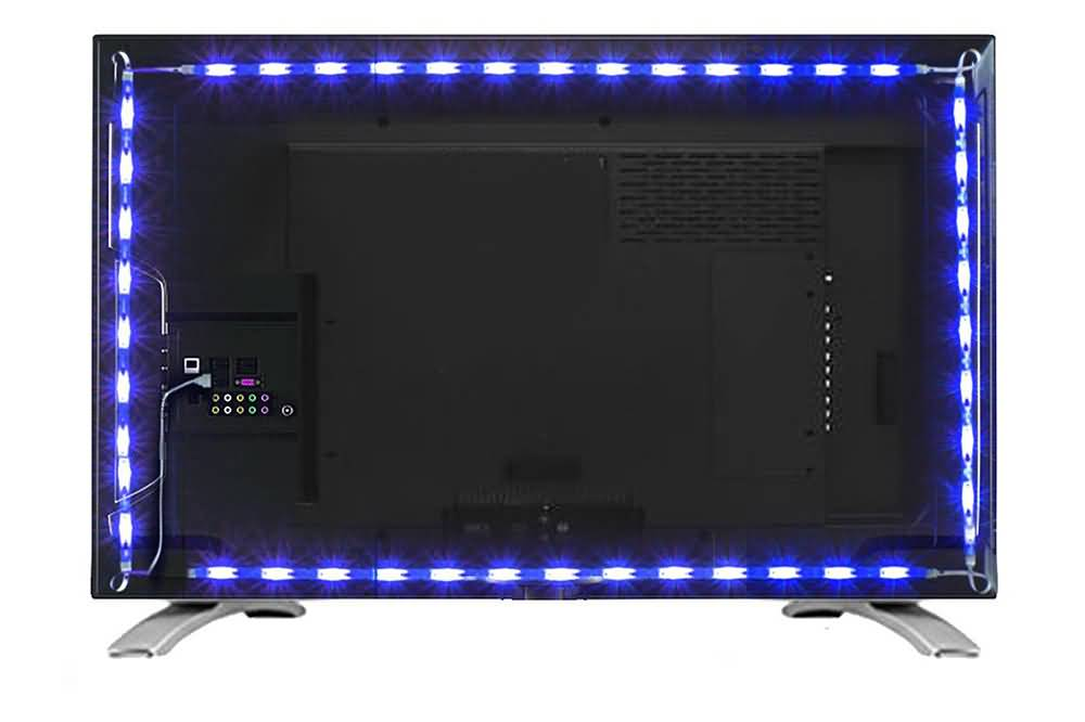 TV Backlighting Home Theater RGB lighting