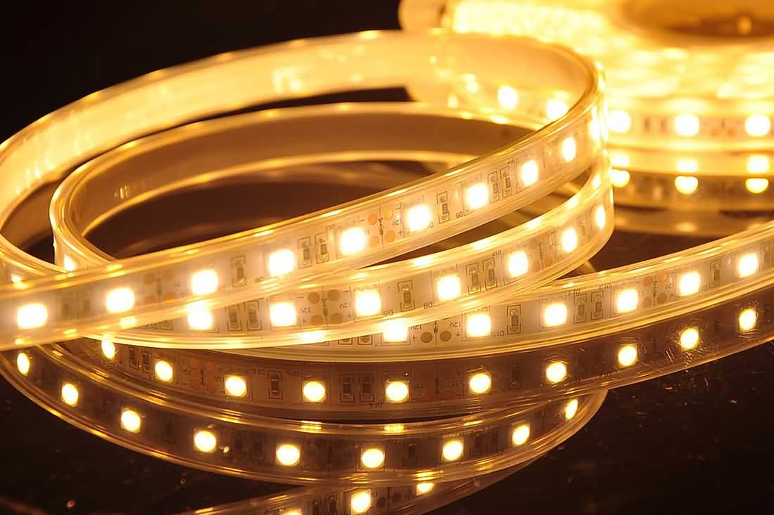 Silicone extrusion waterproof led strip light atqueen lighting silicone extrusion waterproof led strip light mozeypictures Images