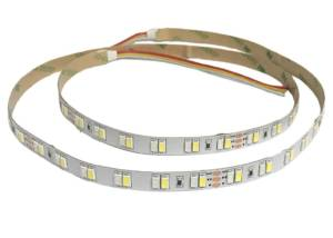 5730 two color led strip light