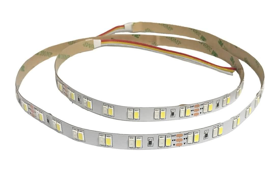 5730 two color led strip light